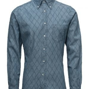 GANT Rugger R. Diamond Chambray Hobd