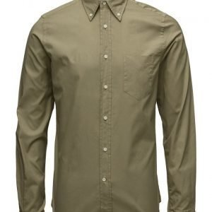 GANT Rugger R. Dreamy Oxford Garment Dyed Hobd