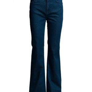 GANT Rugger R. Flared Jeans leveälahkeiset farkut