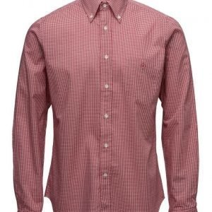 GANT Rugger R. Imported Fabric Gingham Hobd