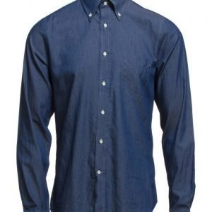 GANT Rugger R. Luxury Indigo Hobd