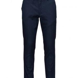 GANT Rugger R. Textured Smarty Pants muodolliset housut