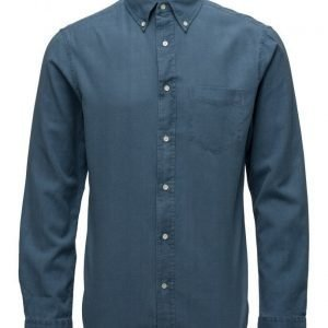 GANT Rugger R. The Indigo Oxford Hobd