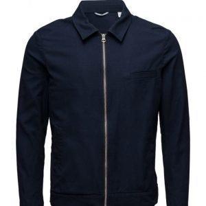 GANT Rugger R. The Textured Shirt Jacket kevyt takki