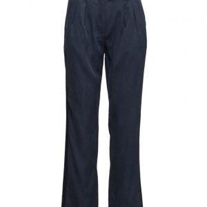 GANT Rugger R. Tuxedo Pants leveälahkeiset housut