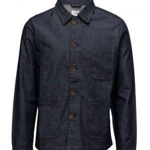 GANT Rugger R1. Denim Shirt Jacket