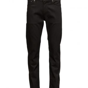 GANT Slim Straight Black Is Black Jean slim farkut