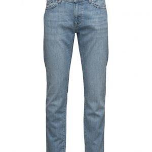 GANT Slim Straight Gant Jean regular farkut