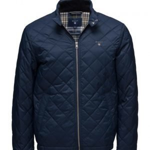 GANT The Quilted Windcheater tikkitakki