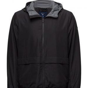 GANT The Reflective Hood Jacket kevyt takki