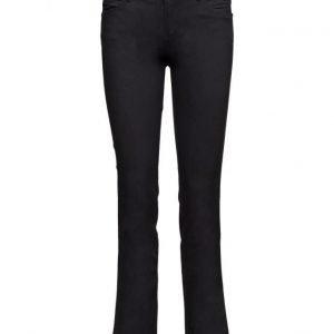 GUESS Jeans Curve X Cigarette bootcut farkut