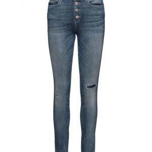 GUESS Jeans Highwaisted Butt.Front Skinny skinny farkut