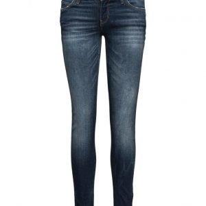 GUESS Jeans Marylin 3 Zip skinny farkut