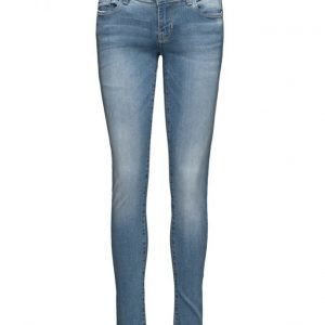 GUESS Jeans Skinny Low skinny farkut