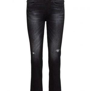 GUESS Jeans Slim Ankle Straight suorat farkut
