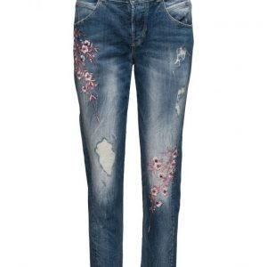 GUESS Jeans Tapered Relax suorat farkut