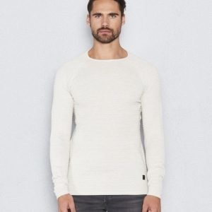 Gabba Larry O-Neck Light Grey Mel