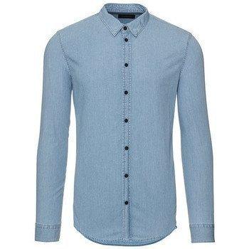 Gabba kauluspaita pitkähihainen paitapusero