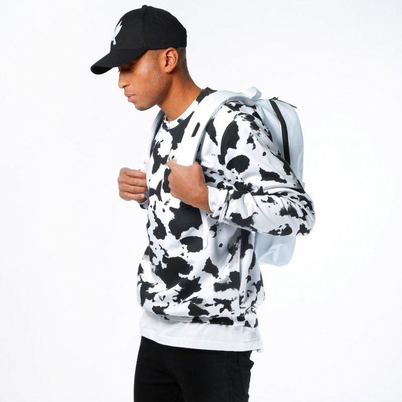 Galagowear AOP -college