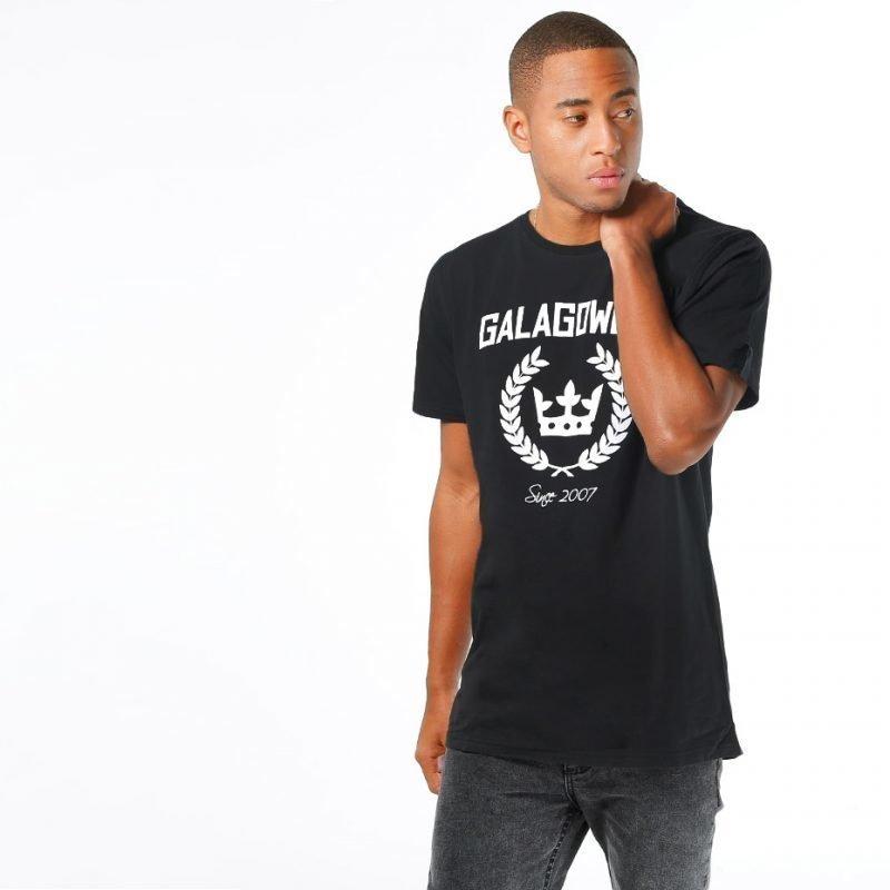 Galagowear Crown -t-paita