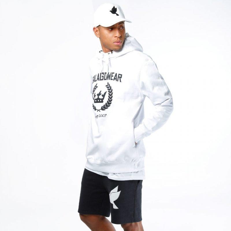 Galagowear Logo -huppari