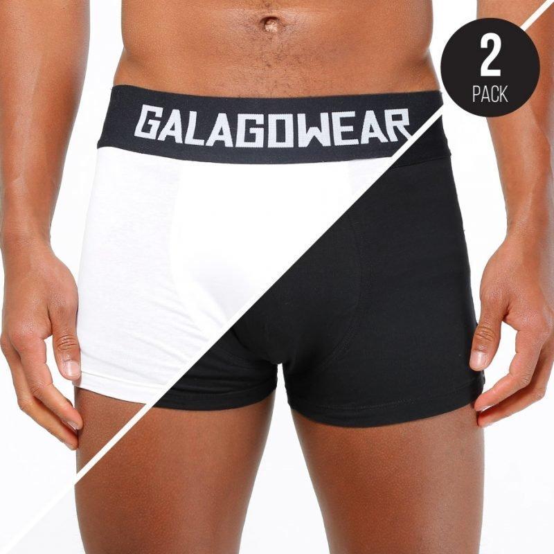 Galagowear Underwear 2-pack -alushousut