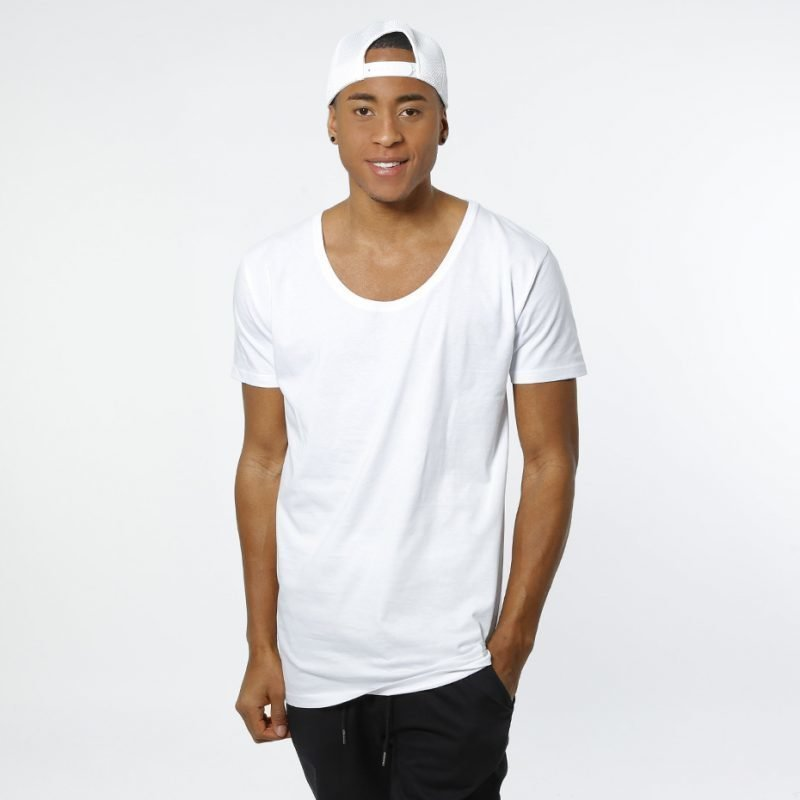 Galagowear Uneck -t-paita