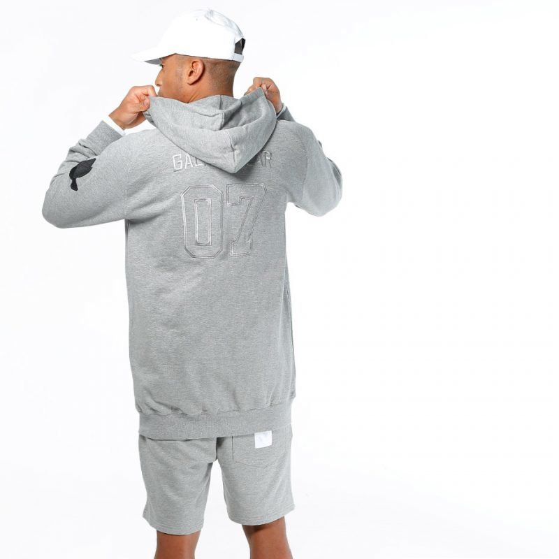 Galagowear Zip Hood -zip huppari