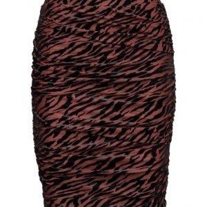 Ganni Adrian mekko