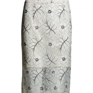 Ganni California Lace mekko