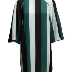 Ganni Electra Silk lyhyt mekko