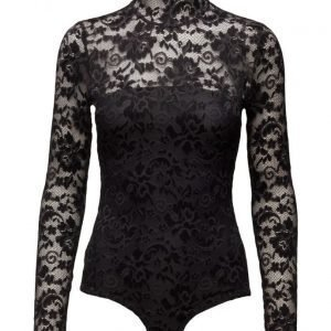 Ganni Flynn Lace body