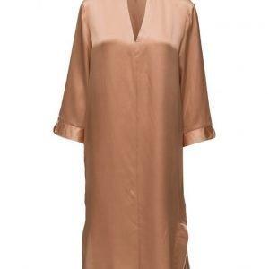 Ganni Fumiko Silk mekko