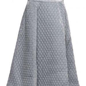 Ganni Hayden Velvet mekko