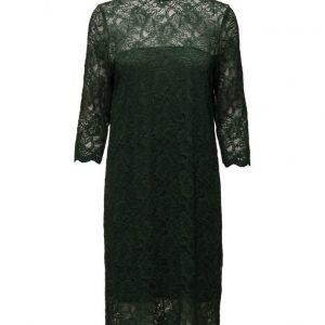 Ganni Kendal Silk mekko