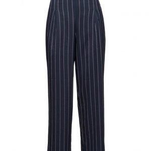 Ganni Oakwood leveälahkeiset housut