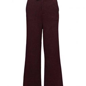 Ganni Wilkinson leveälahkeiset housut
