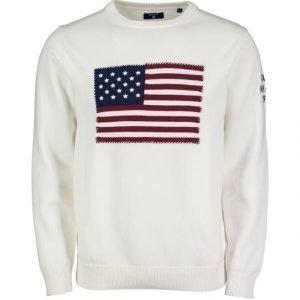 Gant American Flag Neule
