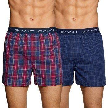 Gant Boxer Shorts Yale Madison 2 pakkaus