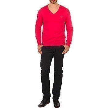 Gant COMFORT POPLIN JEAN 5-taskuiset housut