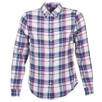 Gant COTTON FLANNEL CHECK SHIRT paitapusero