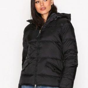 Gant Classic Down Jacket Untuvatakki Black