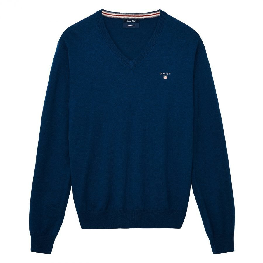Gant Cotton Wool Neule