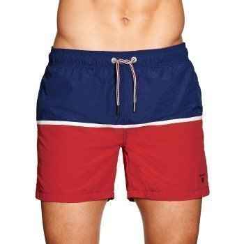 Gant Cut and Sewn Swim Shorts