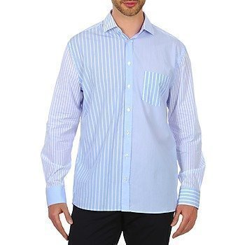 Gant DASHERS POPLIN SPREAD pitkähihainen paitapusero