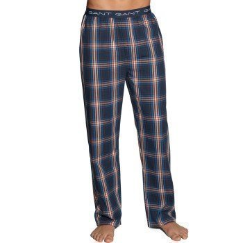Gant Hudson Check Pajama Pants