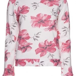 Gant Island Flower Sweat Naisten Collegepusero