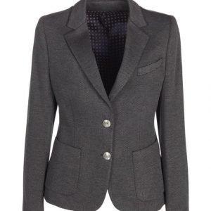 Gant Jersey Pique Bleiseri