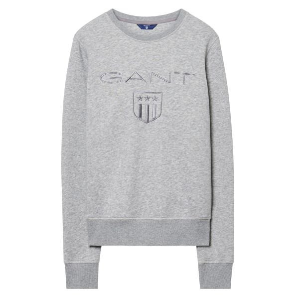 Gant Logo Sweat Collegepusero