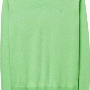Gant Lt Cotton Puuvillaneule